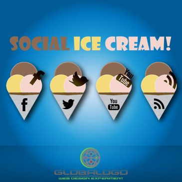 Icone Social Ice Cream!